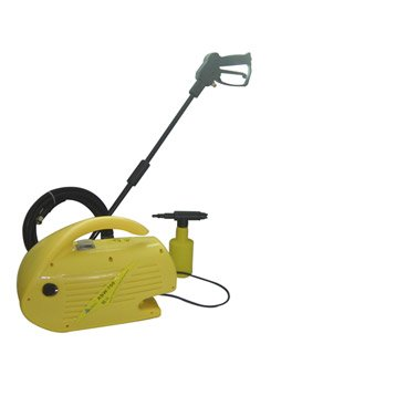 Nettoyeur haute pression électrique Abw-700, 105 bar(s), 300 l/s