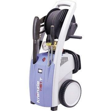 Nettoyeur haute pression électrique KRANZLE 1151T,  2800 W 130 bar(s)