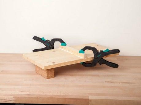 bien choisir son serre joint leroy merlin. Black Bedroom Furniture Sets. Home Design Ideas