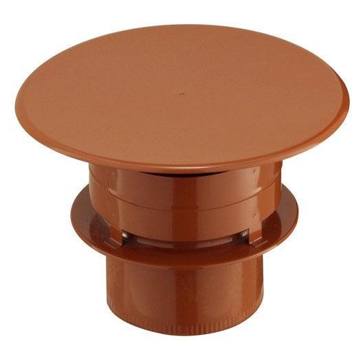 chapeau aspirateur poujoulat diam 150 mm leroy merlin. Black Bedroom Furniture Sets. Home Design Ideas