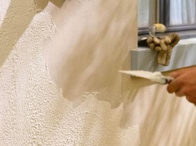 Comment Crépir Un Mur Extérieur Ou Une Façade Leroy Merlin