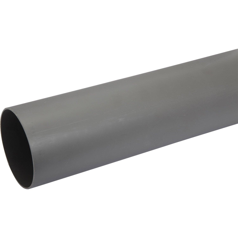 Tube Pvc 200 1m
