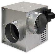 Groupe de distribution d'air chaud DMO, débit de 230 m3/h