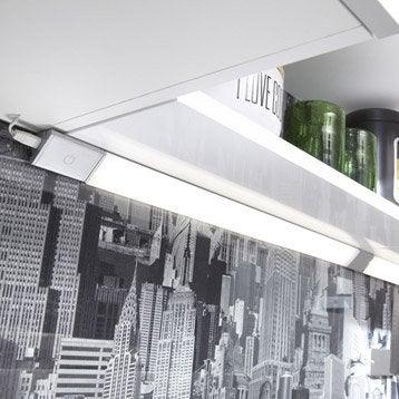 Extension pour réglette Rio, LED 1 x 3.5 W, LED intégrée