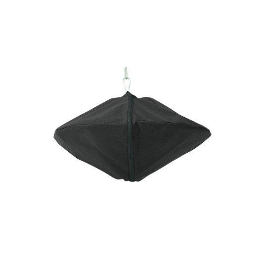 Housse mobilier jardin au meilleur prix leroy merlin - Housse parasol chauffant leroy merlin ...
