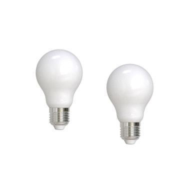 ampoule filament led ampoule design vintage d corative au meilleur prix leroy merlin. Black Bedroom Furniture Sets. Home Design Ideas