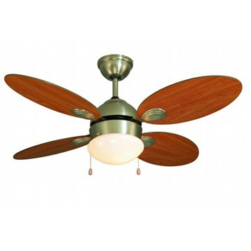 Ventilateur de plafond lustre suspension et plafonnier for Leroy merlin ventilatori