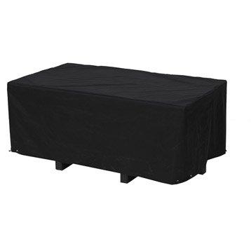 Housse de protection pour table DCB GARDEN L.170 x l.105 x H.67 cm
