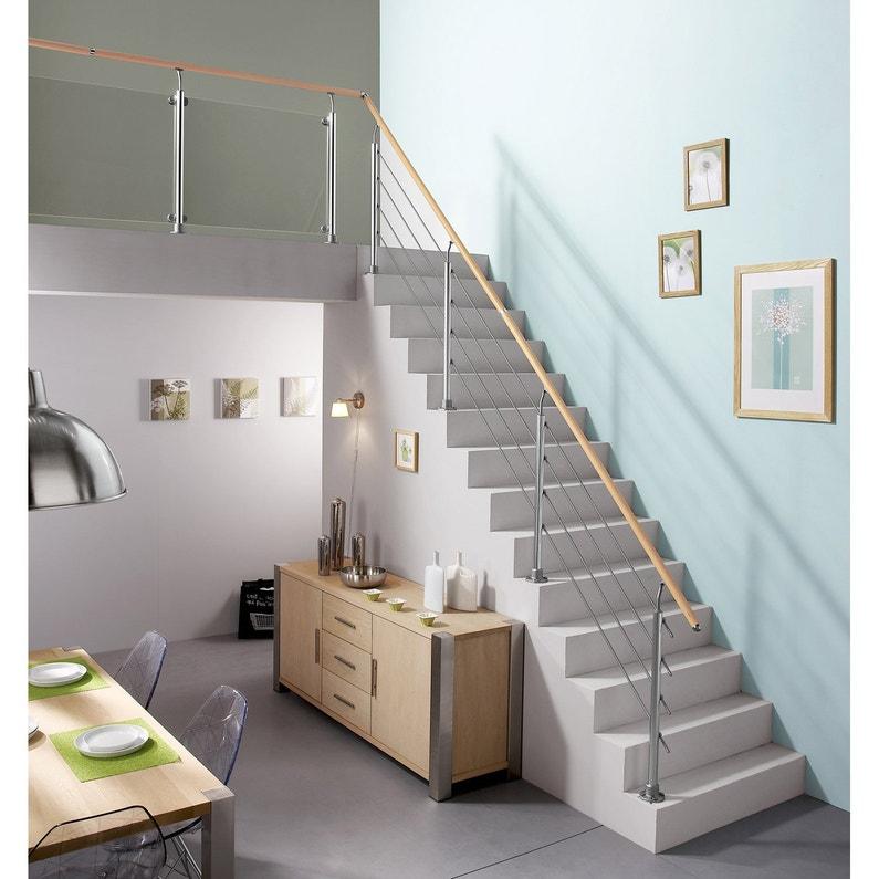 plaque de protection en verre synth tique transparent 970 x 740 mm obapi leroy merlin. Black Bedroom Furniture Sets. Home Design Ideas