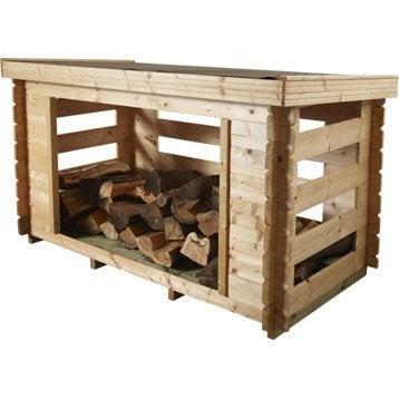 Coffre de rangement coffre de jardin malle armoire de jardin abri v lo - Coffre en bois castorama ...