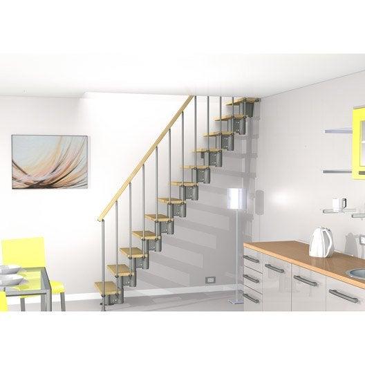eclairage escalier leroy merlin tout savoir sur luclairage dans la salle de bains with. Black Bedroom Furniture Sets. Home Design Ideas