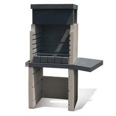 barbecue terre cuite leroy merlin. Black Bedroom Furniture Sets. Home Design Ideas