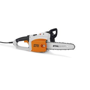 Tronçonneuse électrique STIHL Mse 170 c-q 1700 W, coupe de 35 cm