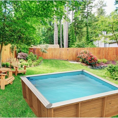 Piscine piscine hors sol gonflable tubulaire leroy for Le roy merlin piscine