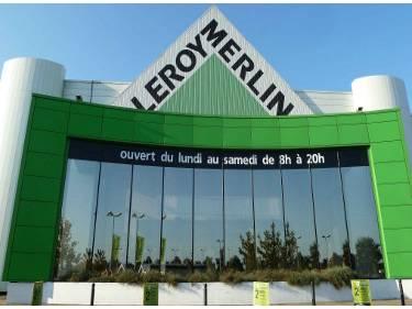 leroy merlin vannes retrait 2h gratuit en magasin leroy. Black Bedroom Furniture Sets. Home Design Ideas