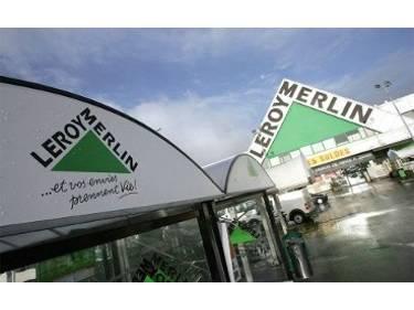 Leroy merlin villeneuve d ascq retrait h gratuit en magasin