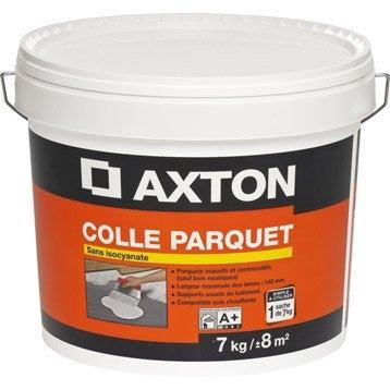 Colle parquets massifs et contrecollés AXTON 7 kg