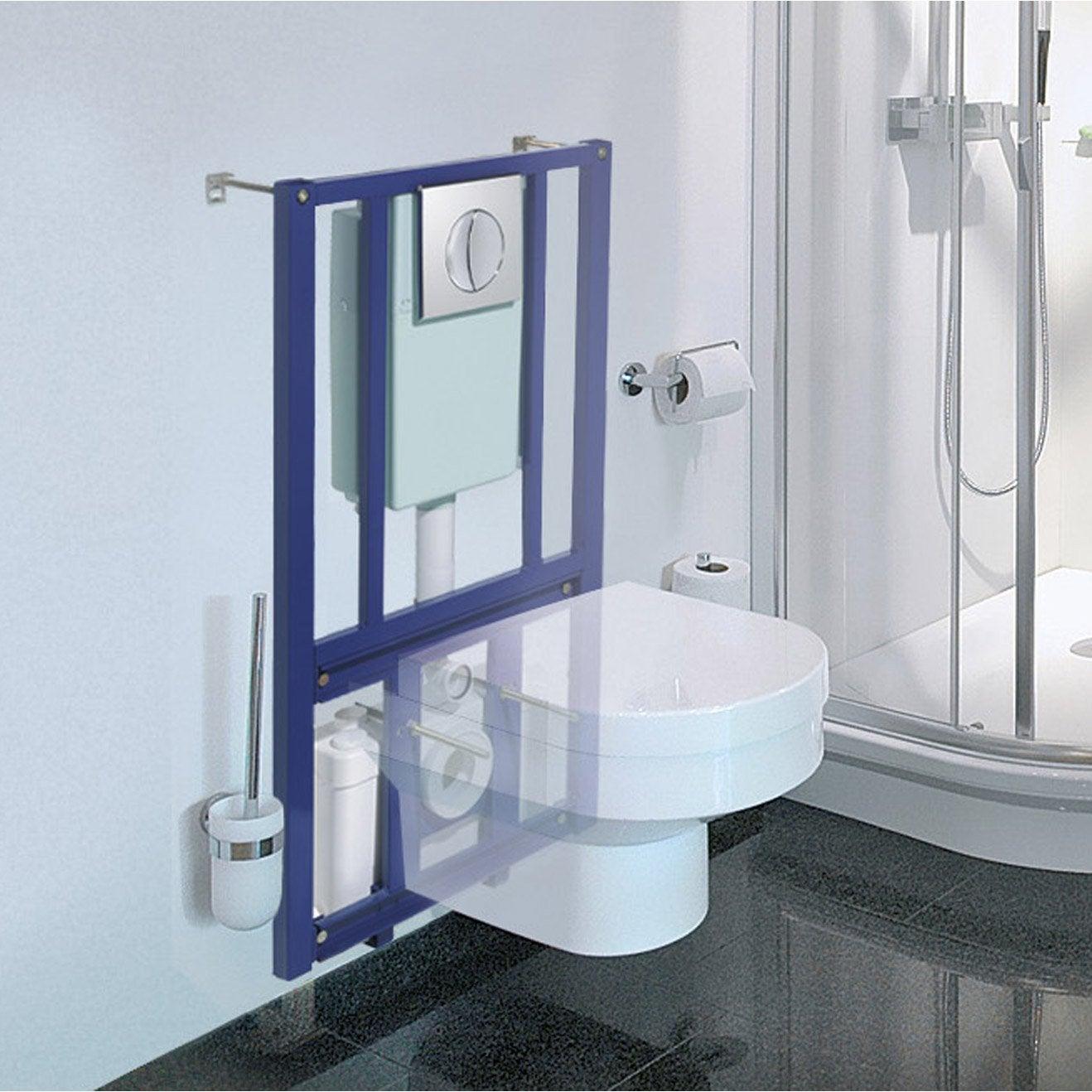 broyeur adaptable sfa saniwall leroy merlin. Black Bedroom Furniture Sets. Home Design Ideas