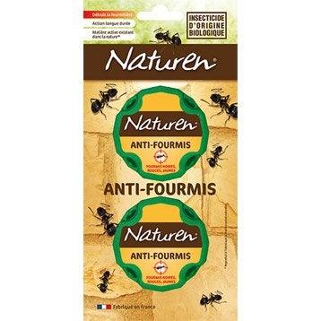 Piège antifourmis NATUREN, 0.02 kg