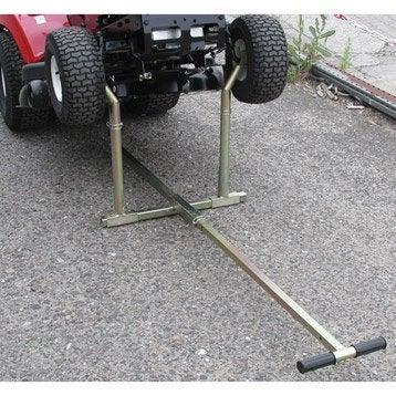 Lève autoportée pour autoportée JARDIN PRATIC Xlift190 acier