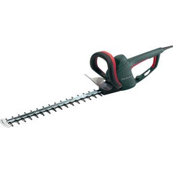 Taille-haie électrique METABO Hs 8765 l.65 cm