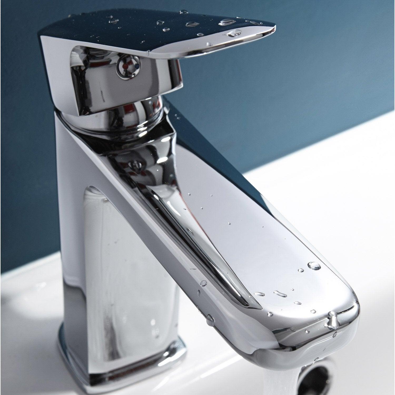 Mitigeur de lavabo, SENSEA Remix | Leroy Merlin