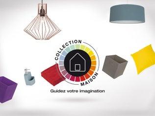 Collection Maison