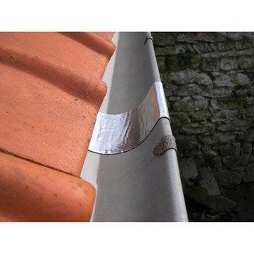 Bande adhésive d'étanchéité AXTON Bande d'étanchéité axtonL.10 x l.0.15 m