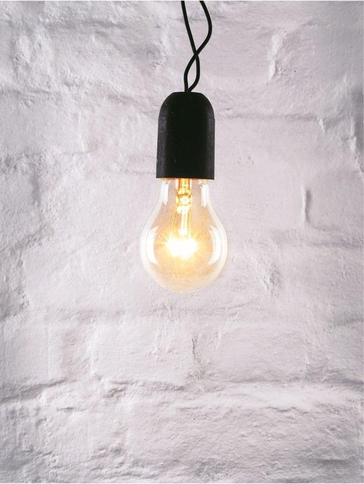 Changer La Douille D Une Lampe Leroy Merlin