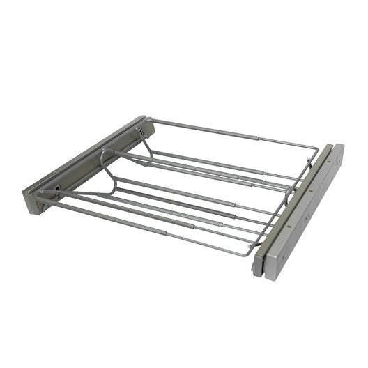 range chaussure coulissant leroy merlin