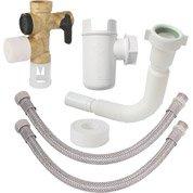 Kit sécurité pour chauffe-eau MF 20/27