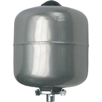Le kit d'installation du chauffe-eau de Lowe