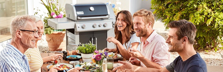 Weber Barbecues Planchas Et Accessoires Au Meilleur Prix
