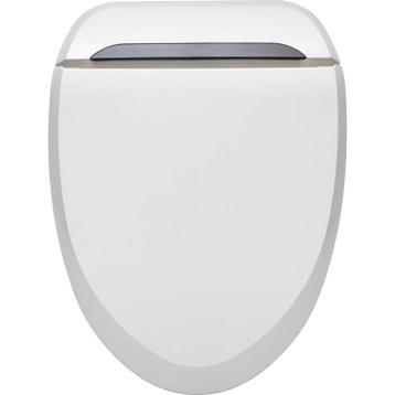 wc japonais wc abattant et lave mains toilette au. Black Bedroom Furniture Sets. Home Design Ideas