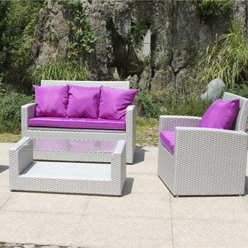 salon de jardin mediterran e dcb garden. Black Bedroom Furniture Sets. Home Design Ideas