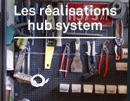 2015 layer realisation hub system