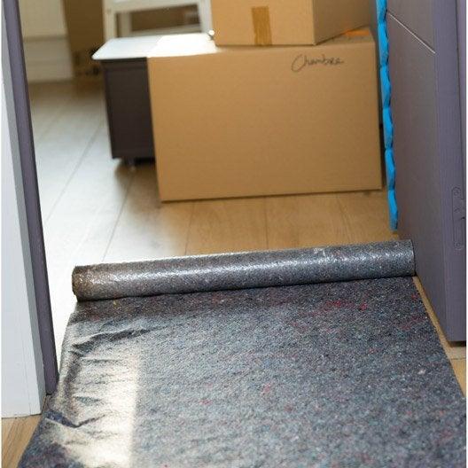 articles de d m nagement carton boite de d m nagement au meilleur prix leroy merlin. Black Bedroom Furniture Sets. Home Design Ideas