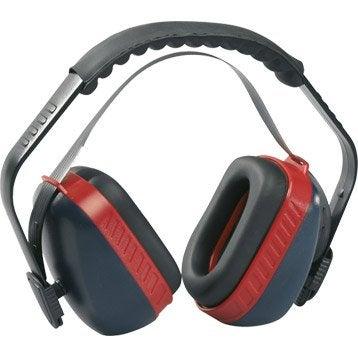 protection auditive et t te protection du bricoleur leroy merlin. Black Bedroom Furniture Sets. Home Design Ideas
