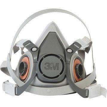 Masque de protection à cartouche 3M PROTECT