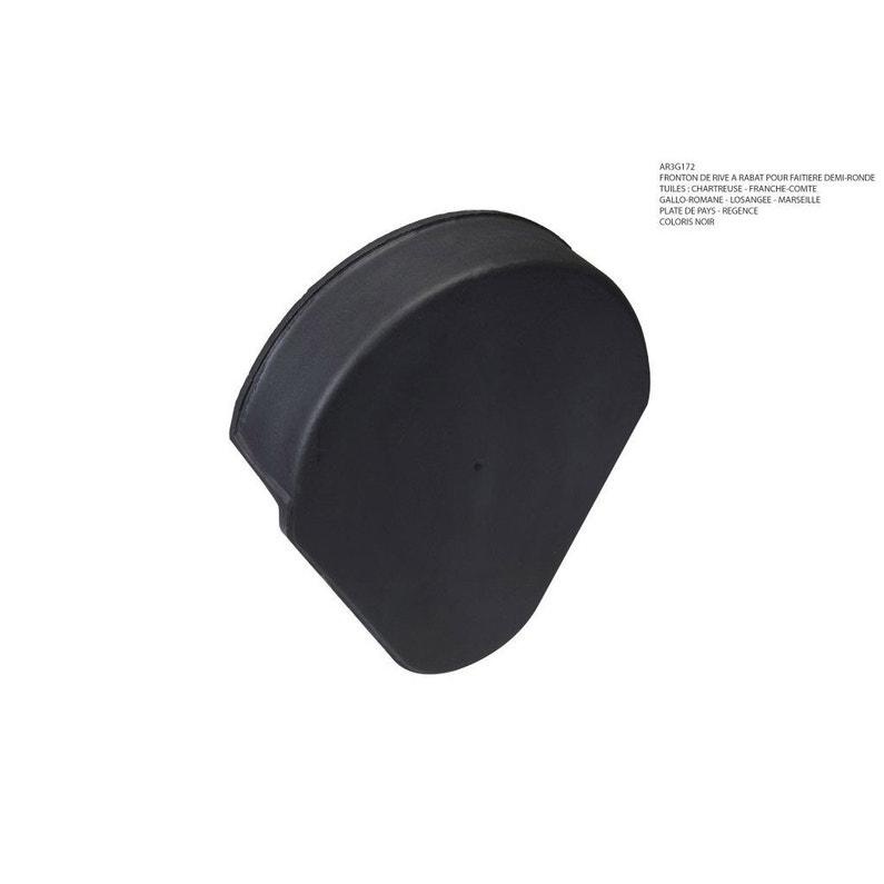 Fronton Ar172 Monier Noir