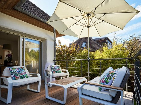 Tout Savoir Sur L Amenagement De Sa Terrasse En Differents