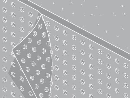 Comment r aliser l 39 tanch it des fondations leroy merlin for Etancheite d un mur exterieur