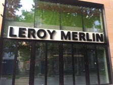 Leroy merlin paris daumesnil retrait 2h gratuit en - Magasin leroy merlin paris ...