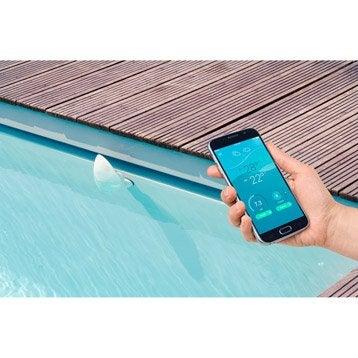 Anticiper ou traiter un probl me traitement de l 39 eau de for Clarifiant piscine