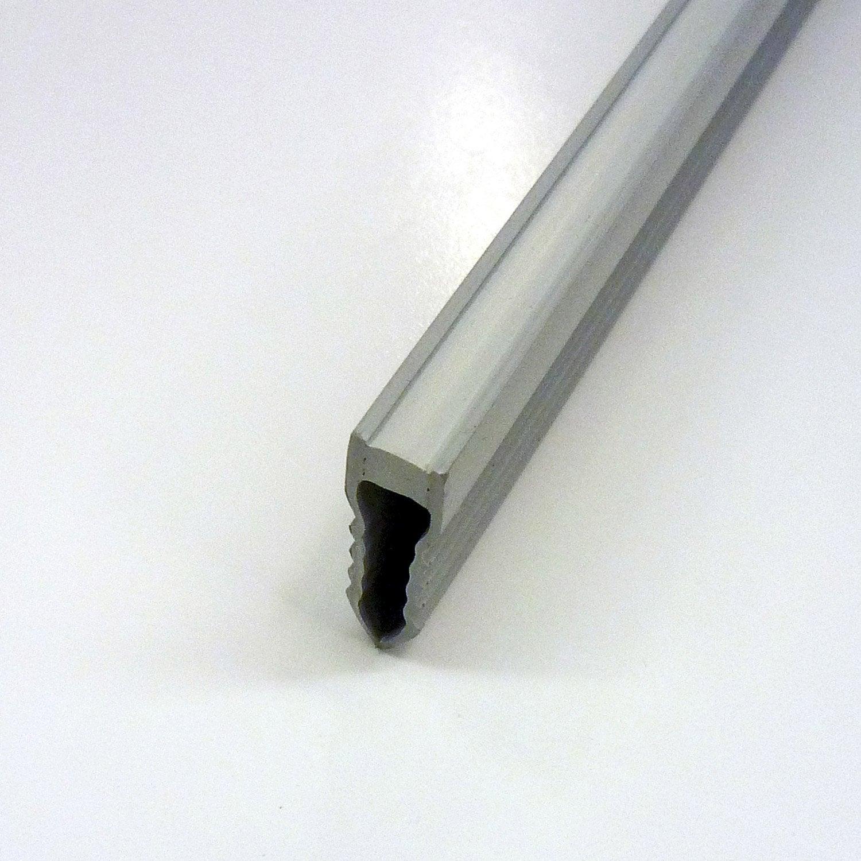Joint De Dilatation Et Fractionnement Sol Pvc L 2 5 M X Ep 30 Mm