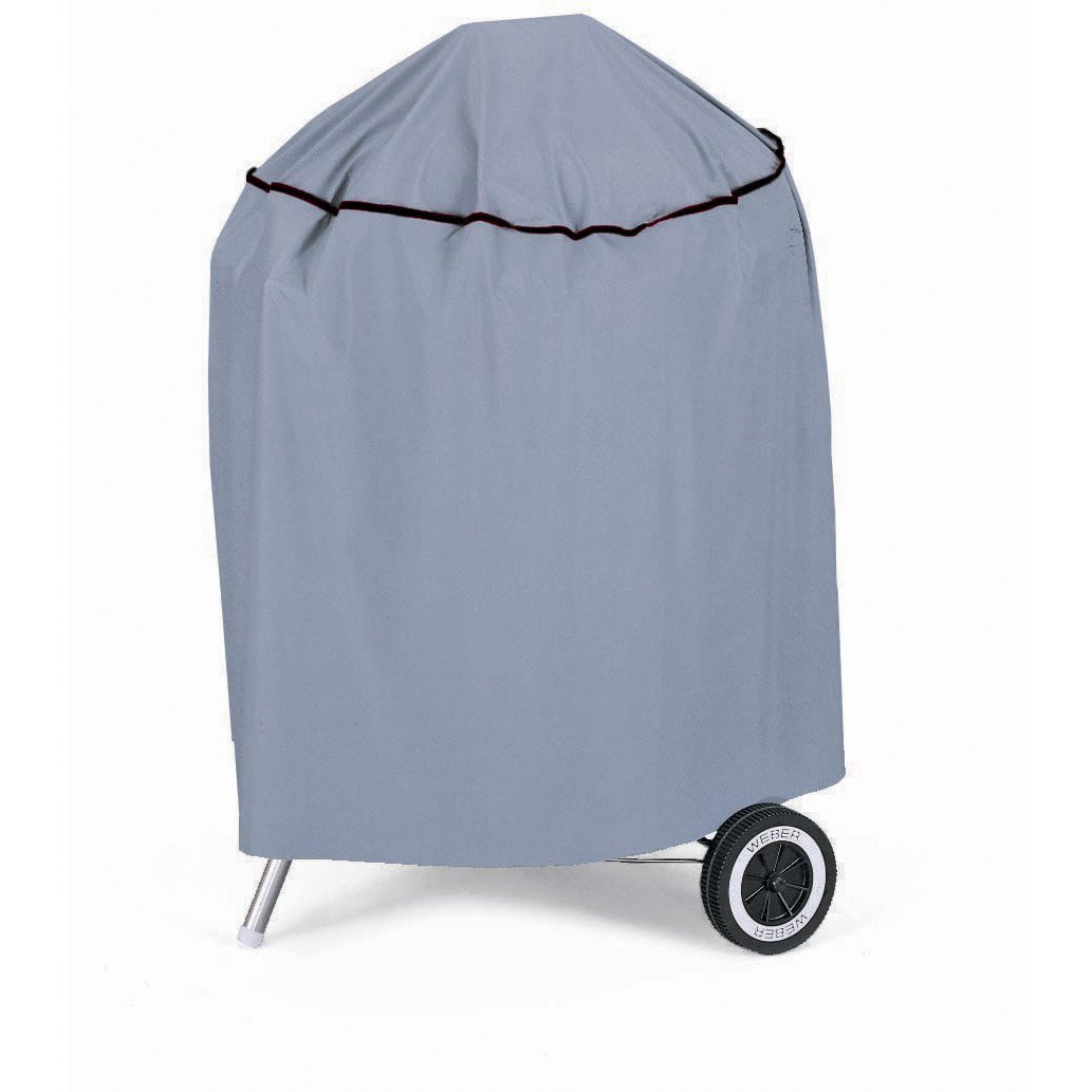 housse de protection pour barbecue weber x x h. Black Bedroom Furniture Sets. Home Design Ideas