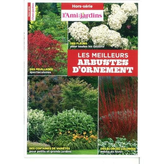 Les meilleurs arbustes d 39 ornement ami des jardins leroy merlin - Jardin d ornement ...