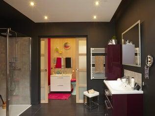 Merlin salle de bains familiale leroy merlin salle de - Leroy merlin salle de bains 3d ...