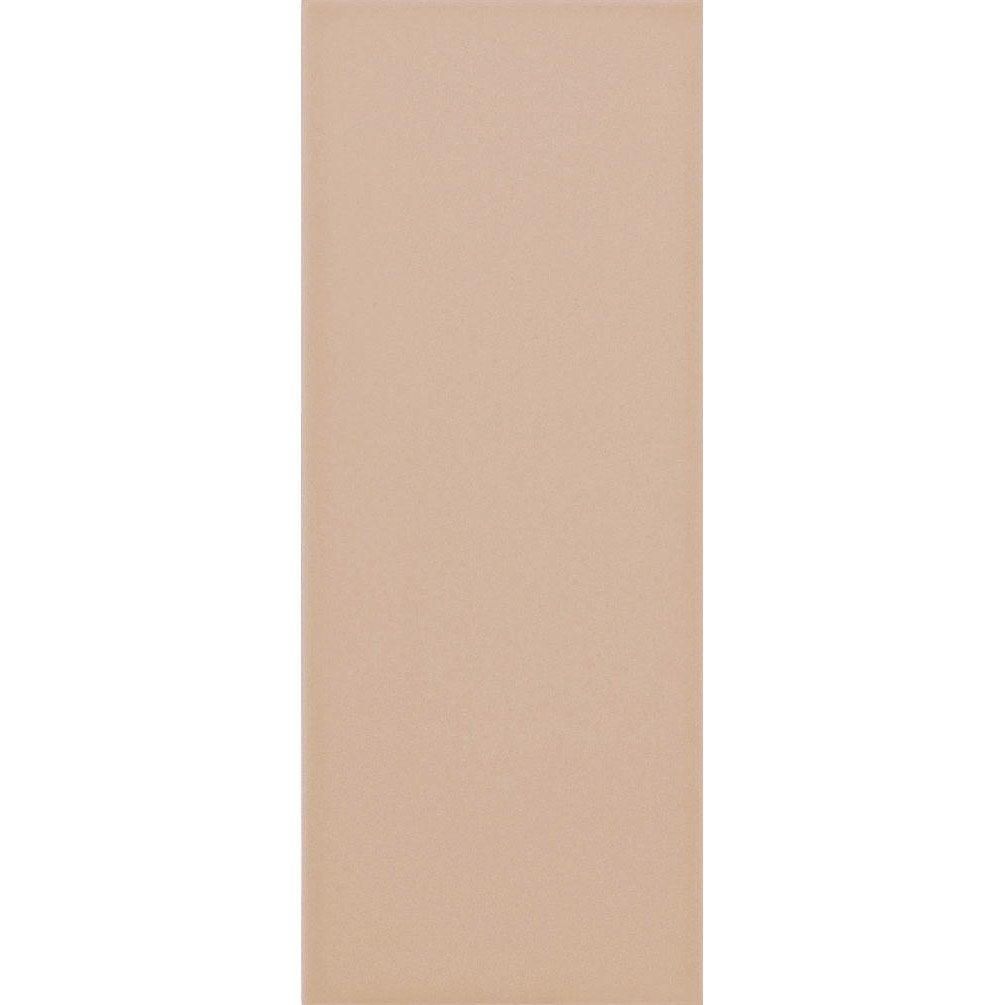 Faïence mur rose blush n°5, Loft mat l.20 x L.50.2 cm