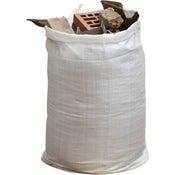 Lot de 5 sacs à gravats réutillisable GEOLIA 70 l